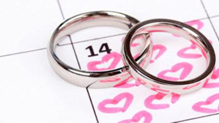 Как правильно выбрать дату свадьбы: а есть ли он, тот самый идеальный день?