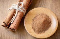 Корица для похудения — лучшие рецепты