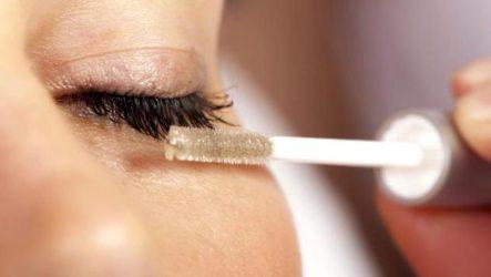 Домашний уход за бровями и ресницами — 8 рецептов эффективных масок