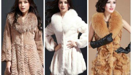 Модные модели шуб — тенденции наступающего сезона