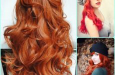 Какой цвет волос будет в моде в 2018?
