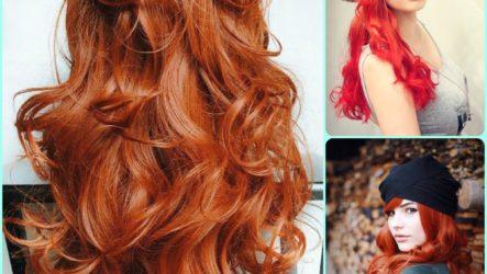Какой цвет волос будет в моде в 2021?