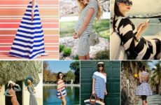 Морской стиль в женской одежде — особенности образа
