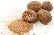 Мускатный орех для волос против облысения, перхоти, сухости и ломкости