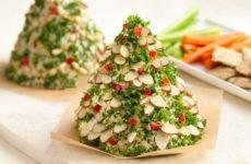 Лучшие салаты к новогоднему столу: рецепты