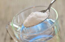 Пищевая сода в косметологии. Рецепты скрабов из пищевой соды