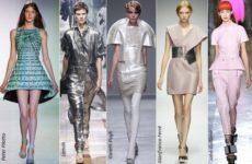 Модная геометрия! Стиль футуризм в одежде