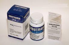 Вред сибутрамина для похудения