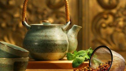 Польза тибетского сбора для похудения