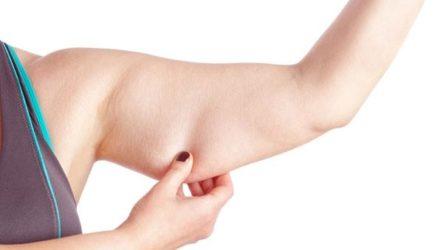 Эффективное упражнение для похудения рук: какой комплекс упражнений для похудения рук выбрать?