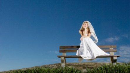 Венец безбрачия — как избавиться от одиночества?