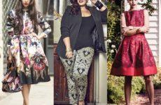 Викторианский стиль в одежде снова в моде!