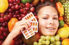 В каких витаминах нуждается красивая кожа