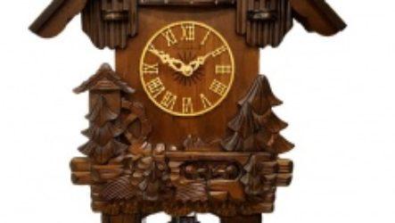Выбор необычных настенных часов