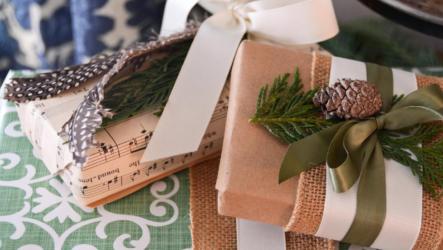 Разыскиваются новогодние подарки!